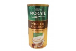 Mokate Winter Creation cappuccino 150g dob.marcipán 071056 W  100003909906  Mokate Winter Creation cappuccino 150g dob.marcipán 071056
